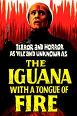 L'iguana dalla lingua di fuoco