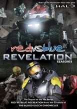 Red vs. Blue - Revelation