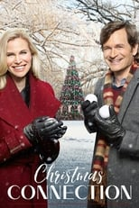 Christmas Connection (2017) Box Art
