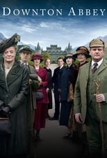 Downton Abbey small poster