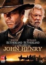 O Retorno de John Henry (2015) Torrent Dublado e Legendado
