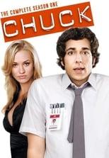 Chuck 1ª Temporada Completa Torrent Dublada