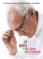ver La quête d'Alain Ducasse online