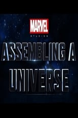 Marvel Studios: Building a Cinematic Universe small poster