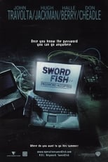 Swordfish small poster