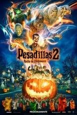 VER Pesadillas 2: Noche de Halloween (2018) Online Gratis HD