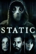 Static (2012) Box Art