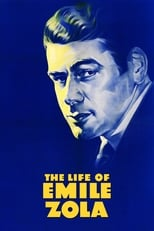 The Life of Emile Zola - one of our movie recommendations