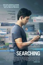 Searching small poster