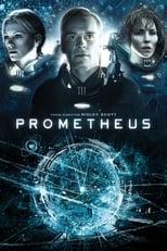 Prometheus small poster