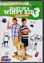 Diary of a Wimpy Kid: Dog Days small poster
