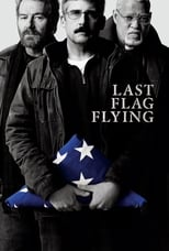 Poster van Last Flag Flying