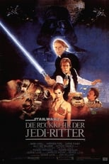 Return of the Jedi small poster