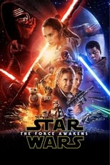 Star Wars: The Force Awakens small poster