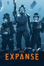 The Expanse Season: 3, Episode: 10