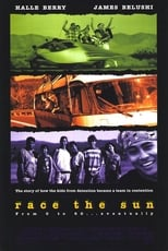 Race the Sun small poster