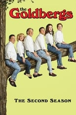 The Goldbergs: Saison 2 (2014)