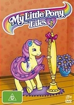 My Little Pony Tales - Volume 2