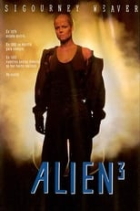 Alien³ - one of our movie recommendations