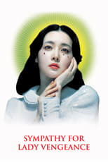 Sympathy for Lady Vengeance - one of our movie recommendations