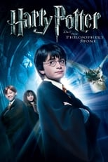 Harry Potter and the Philosopher's Stone small poster