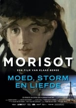 Poster for Morisot - The Heart is a Rebel