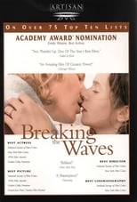 Breaking the Waves small poster