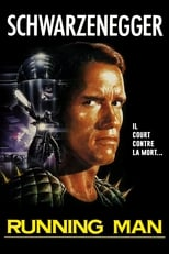 The Running Man - one of our movie recommendations