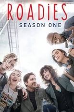 Roadies 1ª Temporada Completa Torrent Legendada