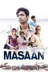 Poster van Masaan