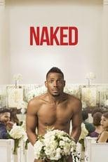 Poster for Naked