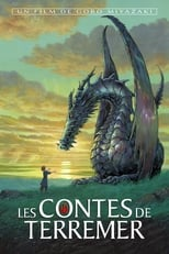 Tales from Earthsea - one of our movie recommendations