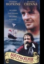 Mayflower: the Pilgrims' Adventure (1979) Box Art