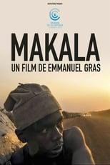 Makala (2017) Box Art