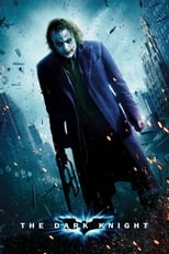 The Dark Knight small poster