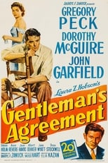 Gentleman's Agreement - one of our movie recommendations