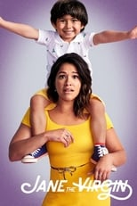 Jane the Virgin small poster