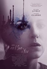 All I See Is You small poster
