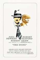 The Sting - one of our movie recommendations