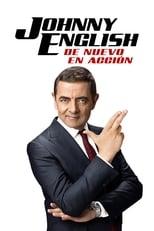 VER Johnny English: De nuevo en acción (2018) Online Gratis HD