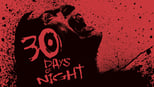 30 Days of Night small backdrop