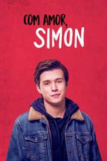 Com Amor, Simon (2018) Torrent Dublado e Legendado