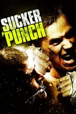 Sucker Punch small poster