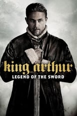 Poster van King Arthur: Legend of the Sword
