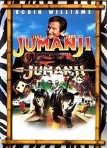 Jumanji small poster