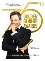 ver The 75th Golden Globe Awards por internet