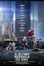 A Última Ressaca do Ano (2016) Torrent Dublado e Legendado
