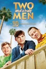 Dois Homens e Meio 10ª Temporada Completa Torrent Dublada