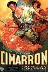 Cimarron - one of our movie recommendations