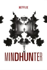 Mindhunter small poster